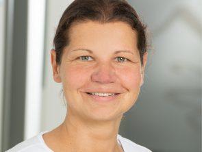 Christine Klugmann
