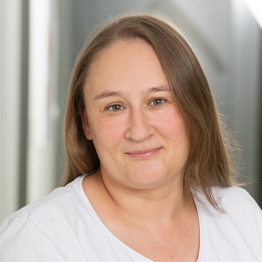 Christine Panzer