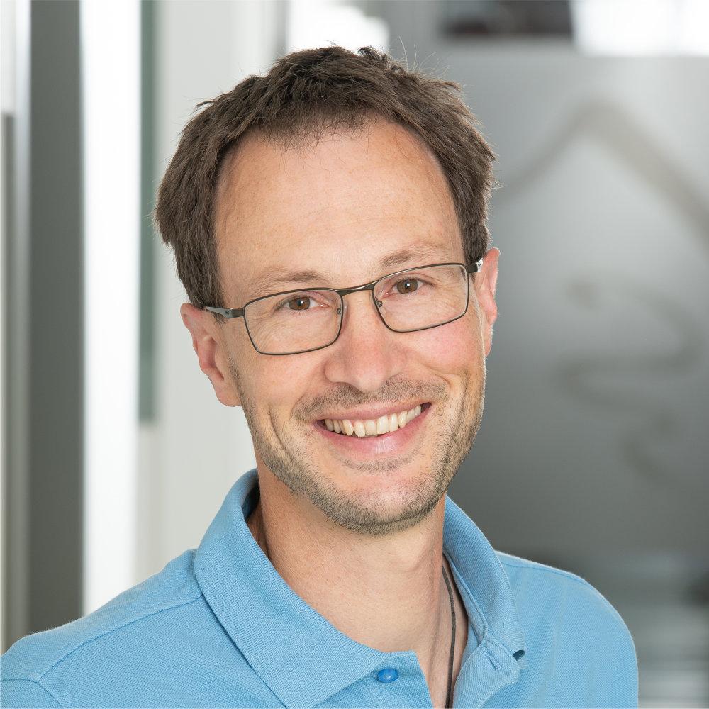 Dr. med Florian Hage