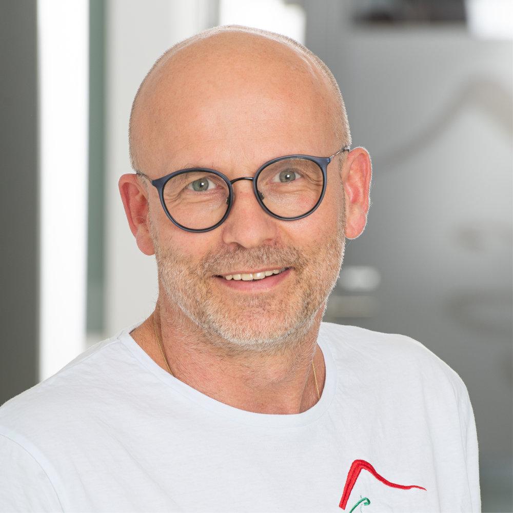 Dr. med. Ralf Cronenberg