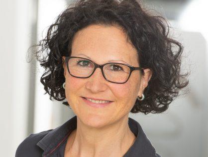 Dr. med. Stephanie von Mackensen