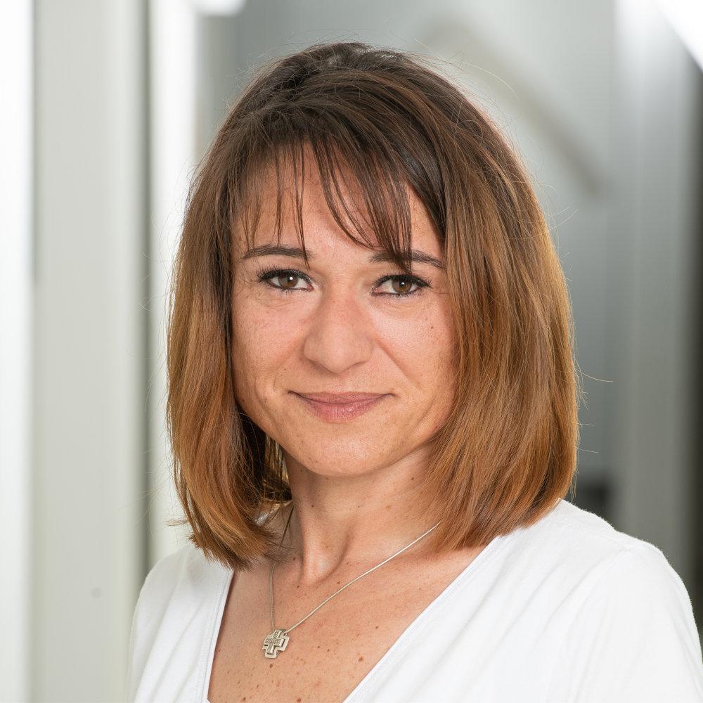 Sandra Braunreuther